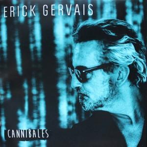 ERICK GERVAIS