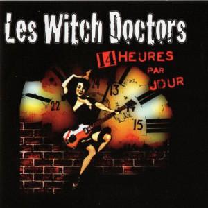 Les Witch Doctors