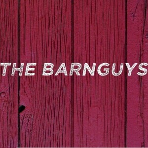 THE BARNGUYS